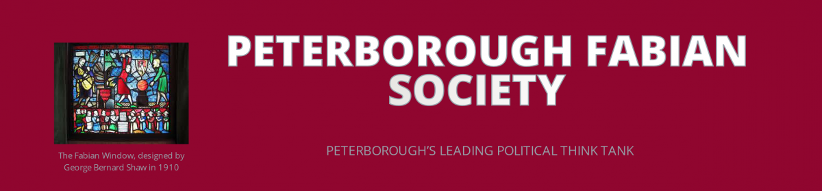 Peterborough Fabian Society